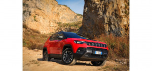 Νέο Jeep Compass: Born to surprise!
