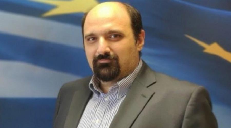 Τριαντόπουλος: Η όγδοη καταβολή αποζημιώσεων δόθηκε σήμερα στους πληγέντες από τις πυρκαγιές